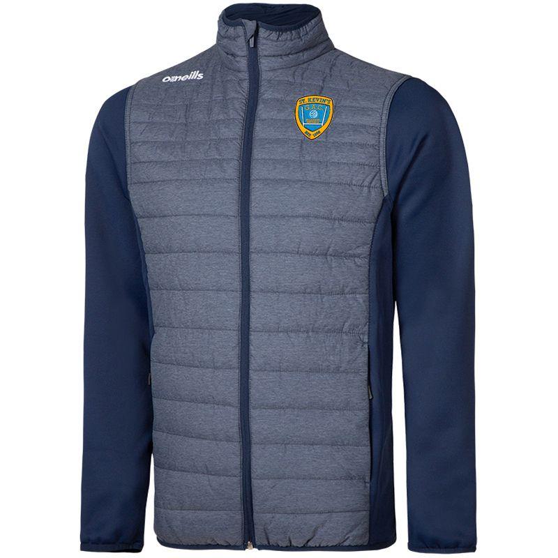 St Kevins GAC Melbourne Charley Padded Jacket