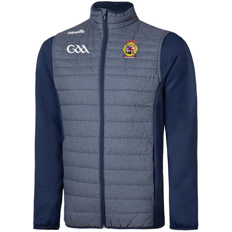 FDNY GAA Kids' Charley Padded Jacket