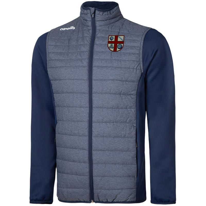 Gaelicos Do Gran Sol Charley Padded Jacket