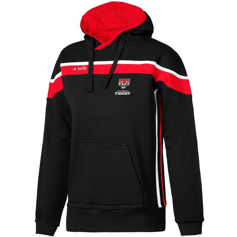 Cheltenham Tigers Women's Auckland Hooded Top