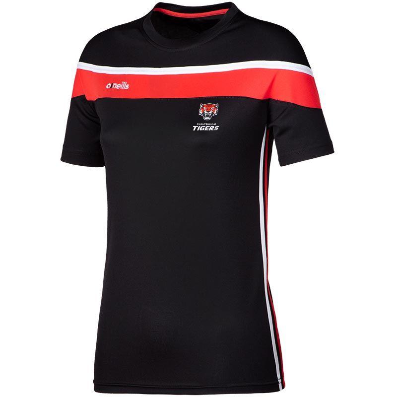 Cheltenham Tigers Women's Auckland T-Shirt