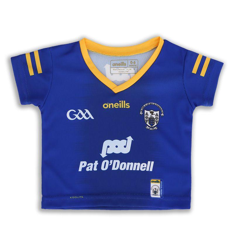 Clare GAA Baby 2 Stripe Goalkeeper Jersey 2021/22
