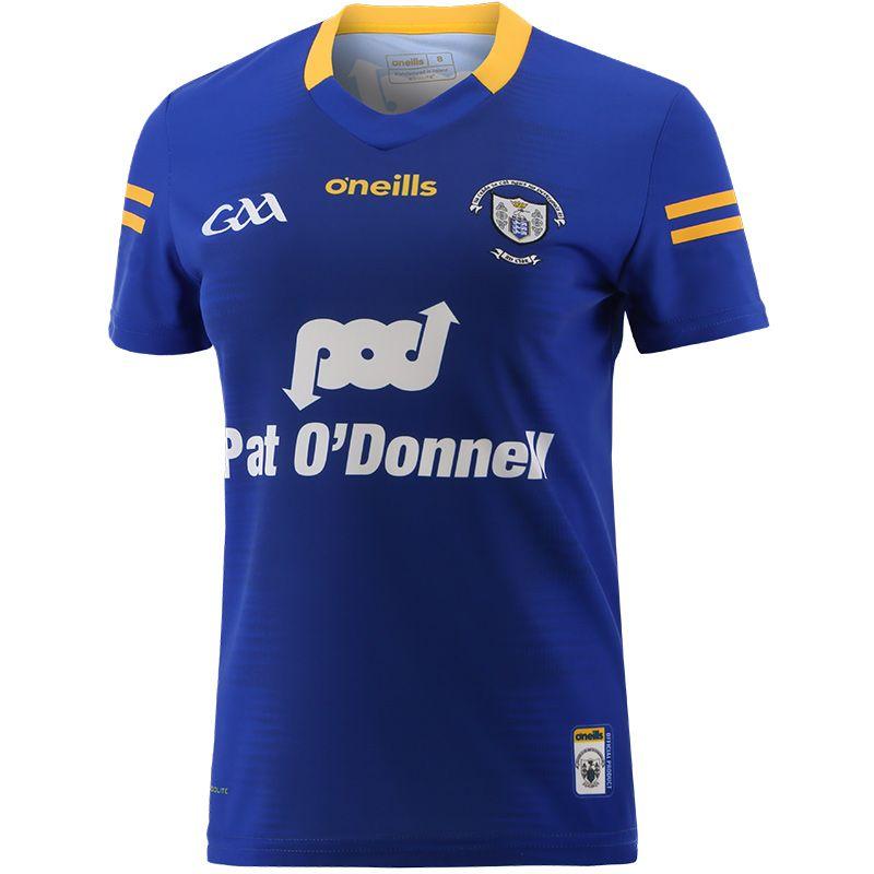 Clare GAA Women's Fit 2 Stripe Goalkeeper Jersey 2021/22