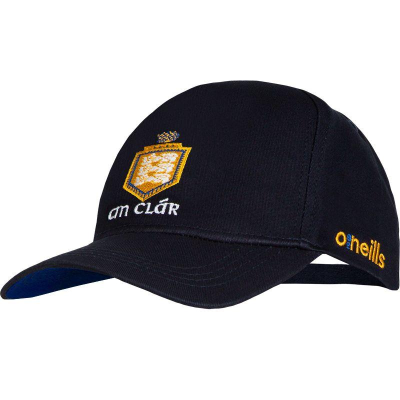Clare GAA Cassidy Baseball Cap