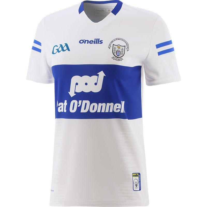 Clare GAA Women's Fit 2 Stripe Alternative Goalkeeper Jersey 2021/22