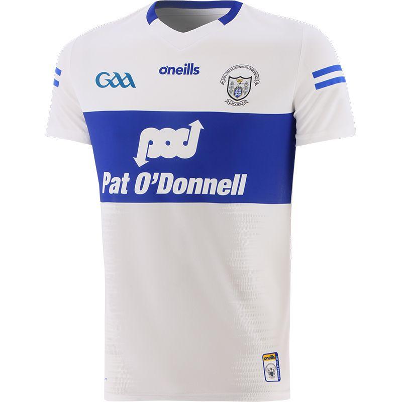 Clare GAA Player Fit 2 Stripe Alternative Goalkeeper Jersey 2021/22