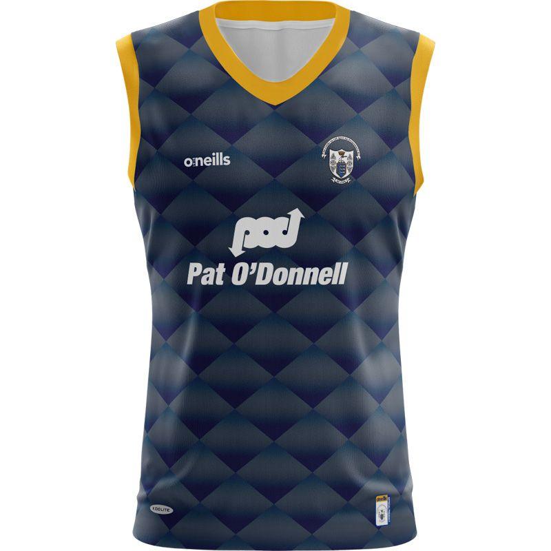 Clare GAA Kids' Training Vest