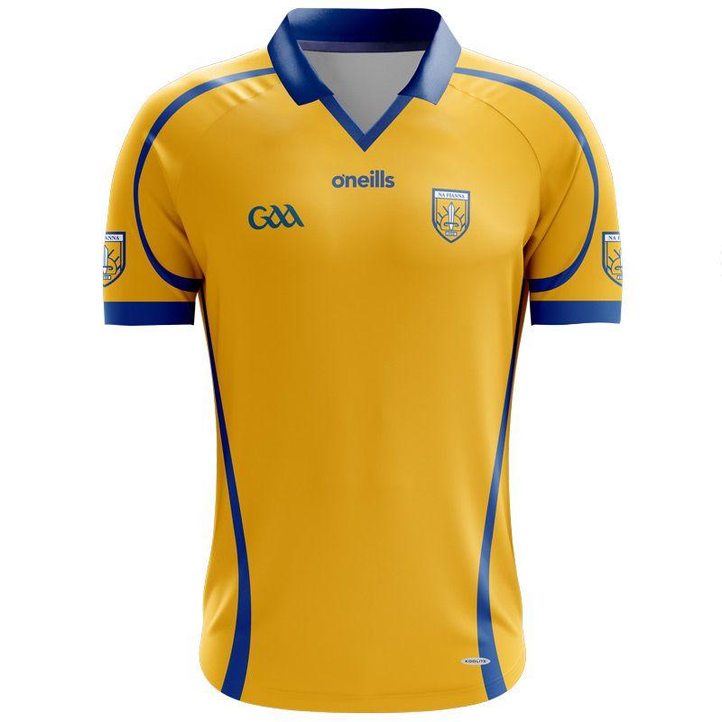 CLG Na Fianna Women's Fit Jersey