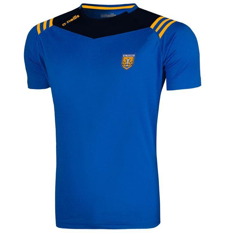 CLG Na Fianna Colorado T-Shirt