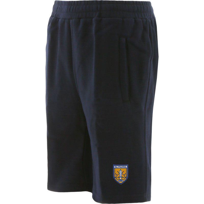 CLG Na Fianna Benson Fleece Shorts