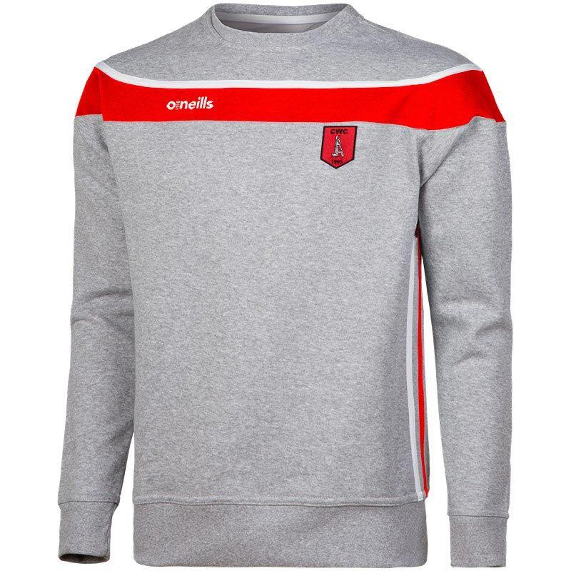 Clipstone Auckland Sweatshirt