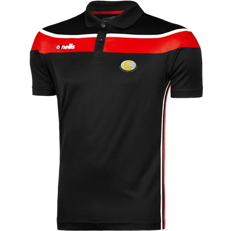 Coachford College Auckland Polo Shirt