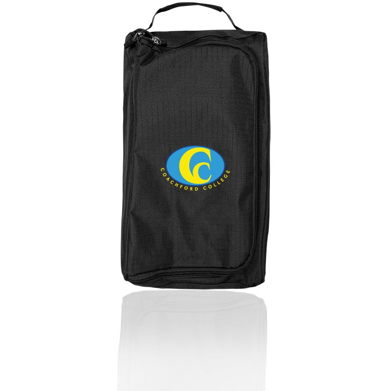 Coachford College Boot Bag