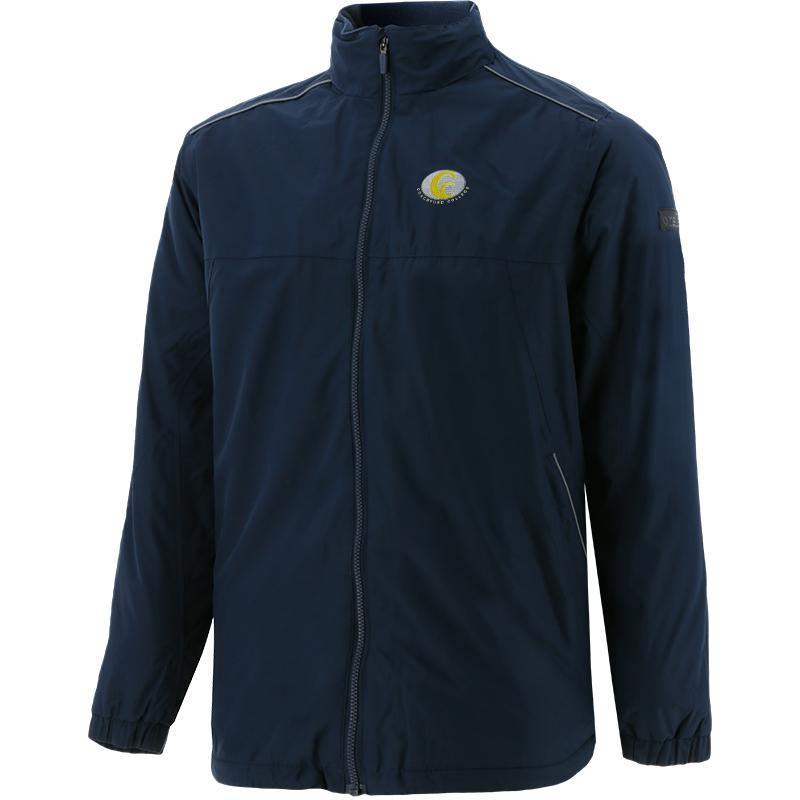 Coachford College Sloan Fleece Lined Full Zip Jacket