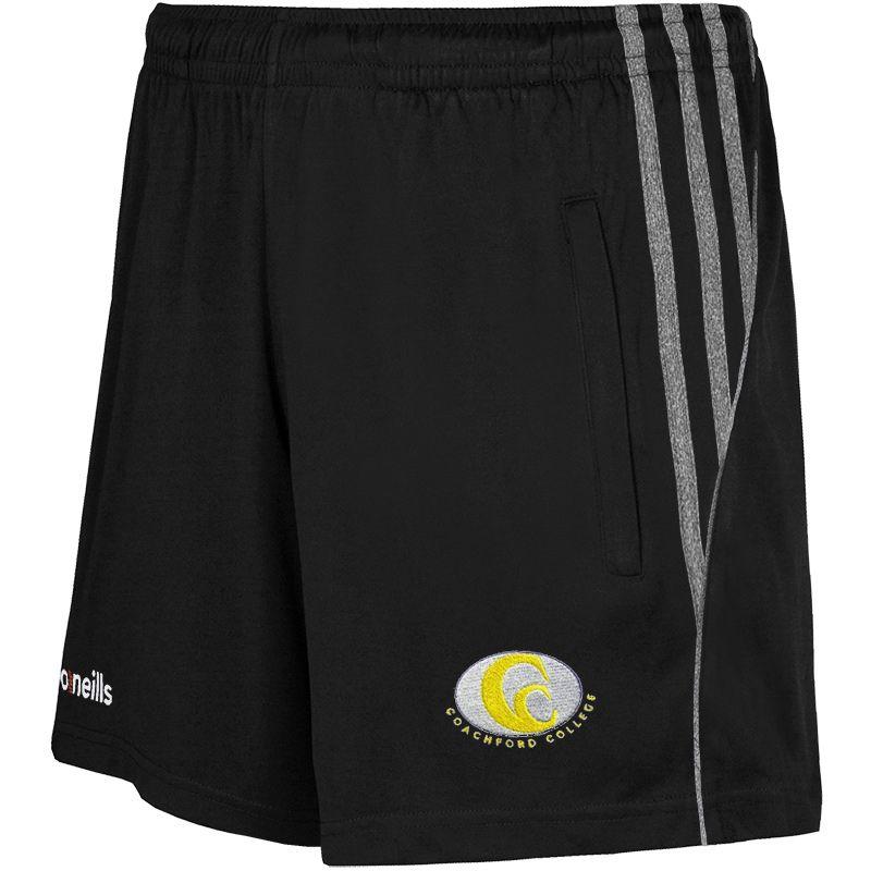 Coachford College Solar Poly Shorts