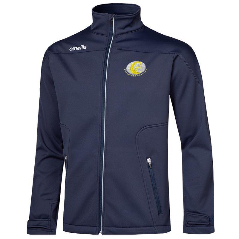 Coachford College Kids' Decade Soft Shell Jacket