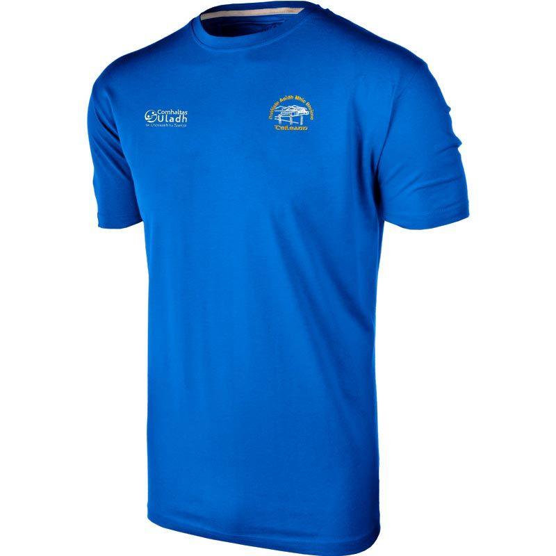 Coláiste Aoidh Mhic Bhricne, Teileann Basic T-Shirt (Kids)