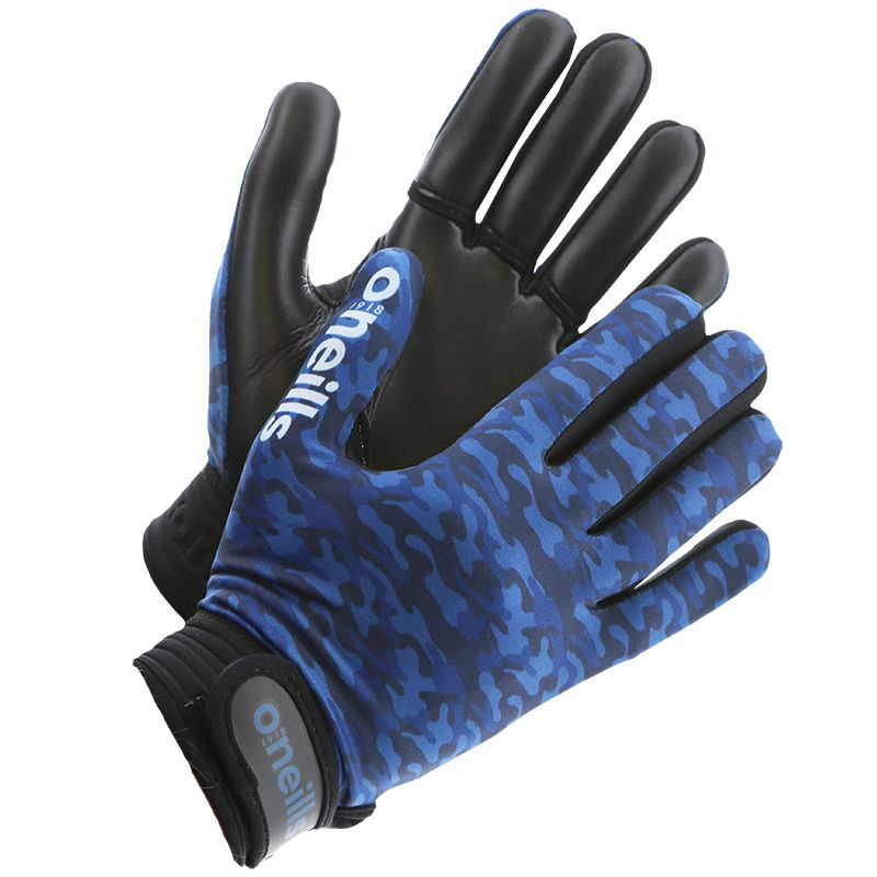 Columbus GAA Gloves Marine