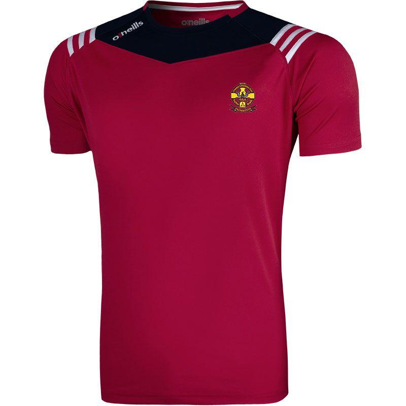 St Oliver Plunkett Eoghan Ruadh GAA Club Kids' Colorado T-Shirt