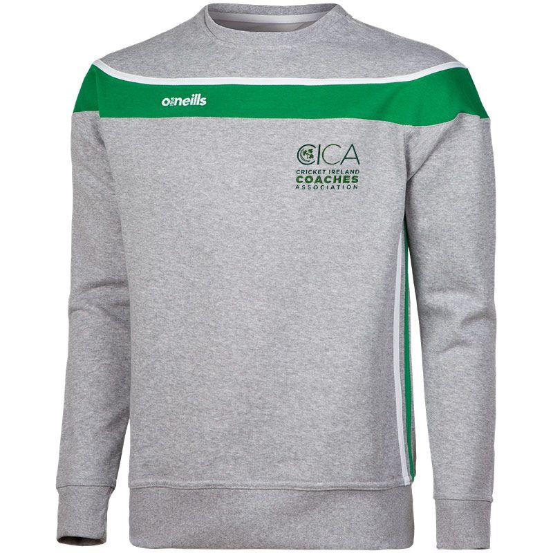 Cricket Ireland Coaches Auckland Sweatshirt