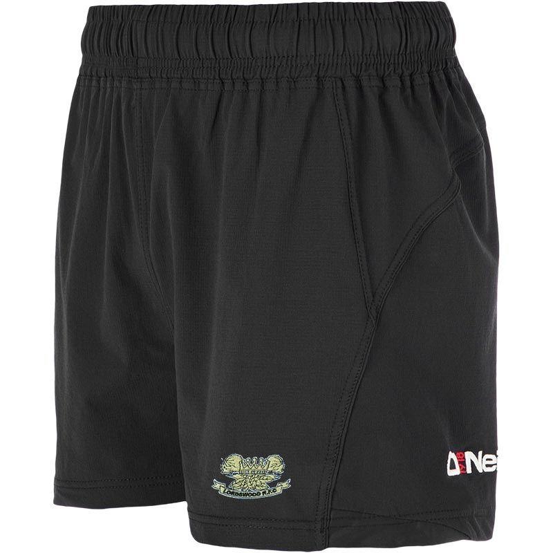 Lordswood RFC Cyclone Shorts