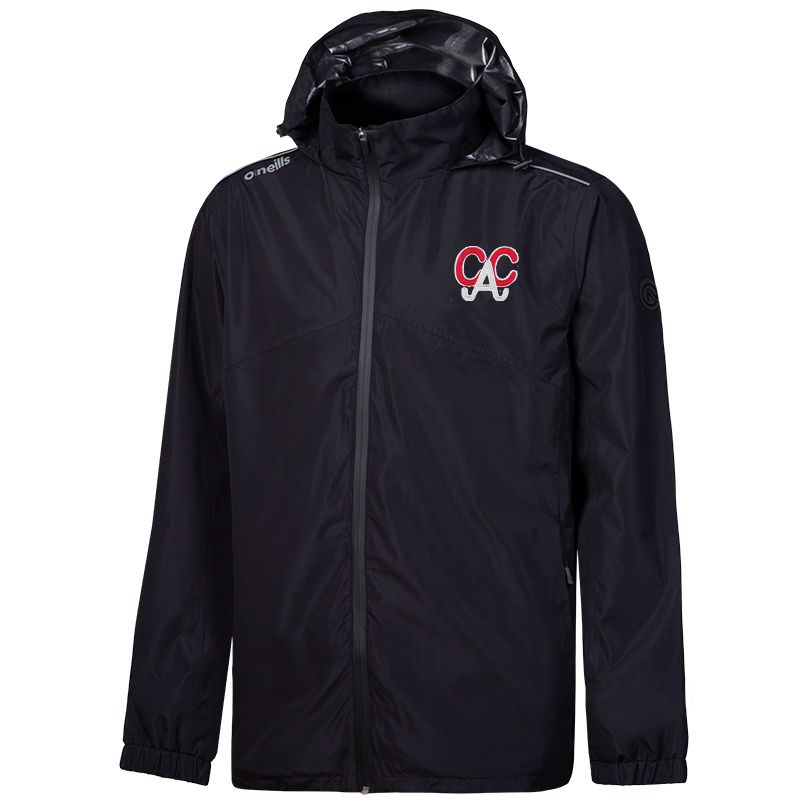 Cushinstown AC Kids' Dalton Rain Jacket
