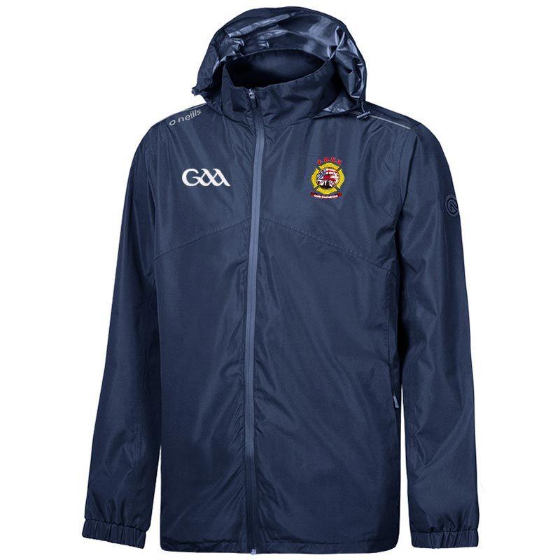 FDNY GAA Kids' Dalton Rain Jacket