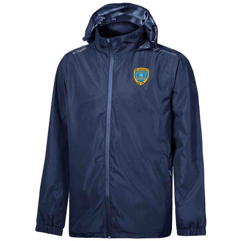 St Kevins GAC Melbourne Kids' Dalton Rain Jacket
