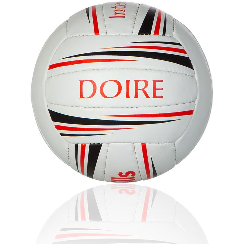 Derry GAA Inter County Football