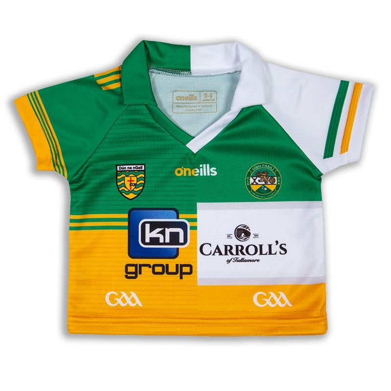 Half and Half County Jersey (Baby)