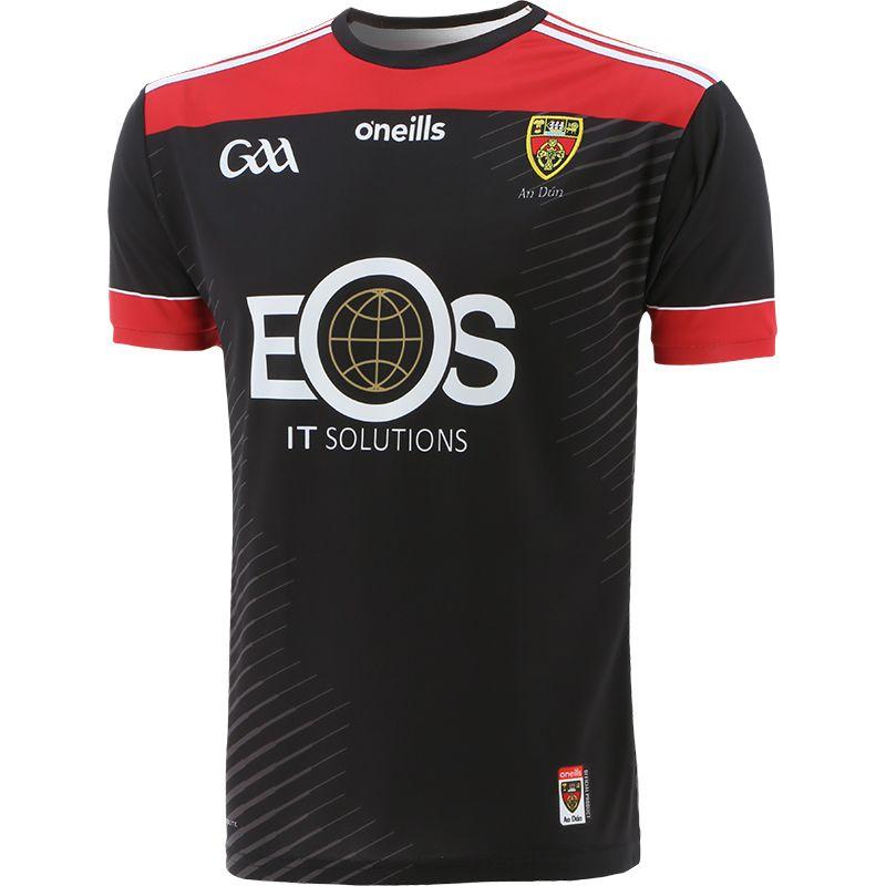 Down GAA Player Fit Goalkeeper Jersey