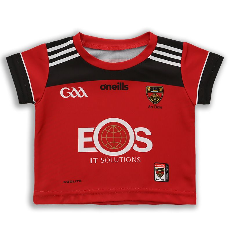 Down GAA Baby Home Jersey