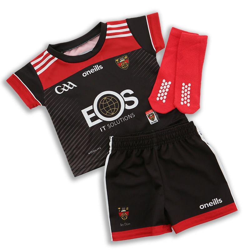 Down GAA Goalkeeper Mini Kit
