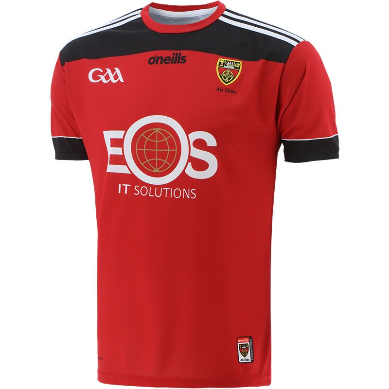 Down GAA Player Fit Home Jersey