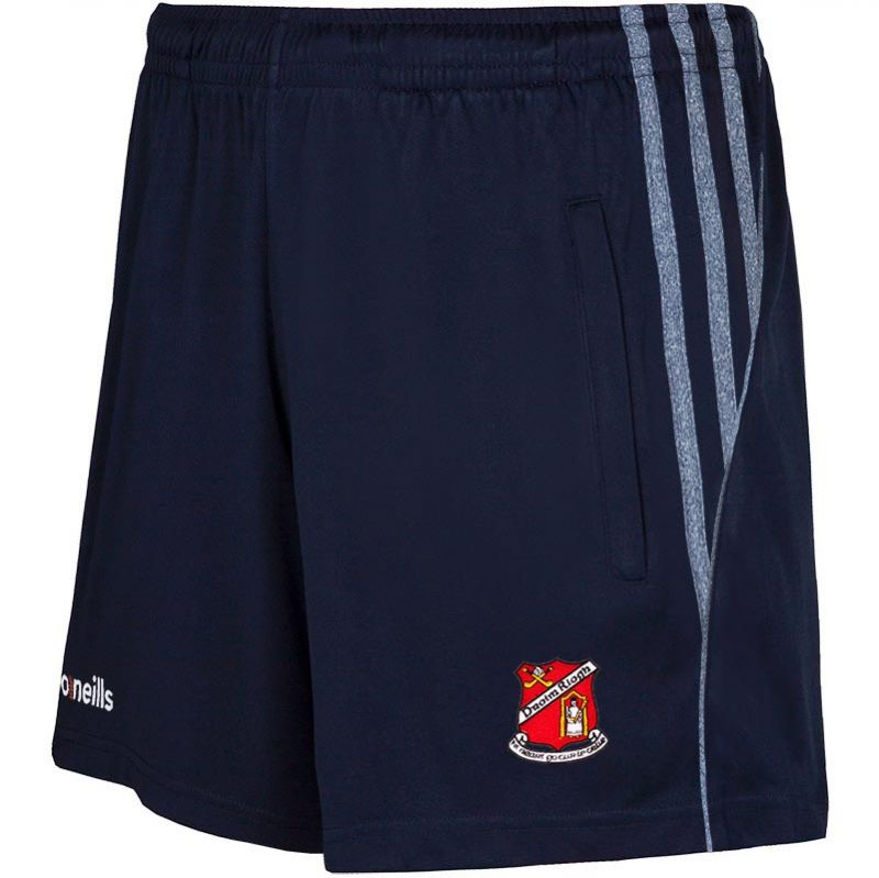 Drumree GAA Solar Poly Shorts