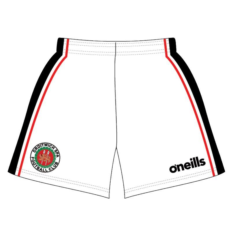Droitwich Spa Football Club Kids' Home Shorts