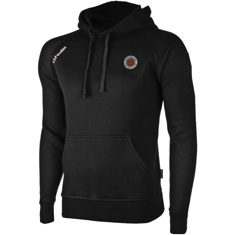 Droitwich Spa Football Club Kids' Arena Hooded Top