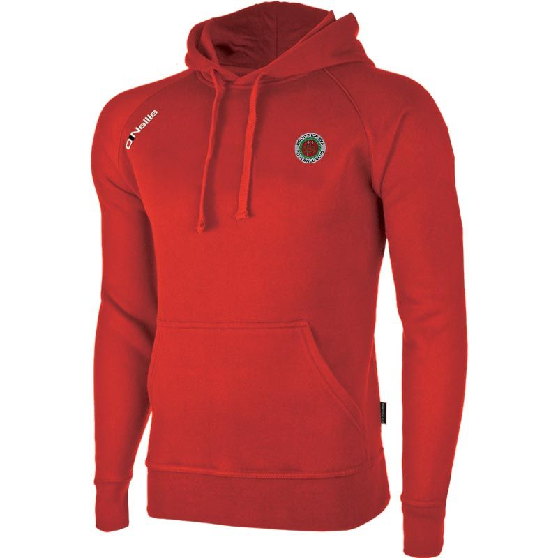 Droitwich Spa Football Club Arena Hooded Top