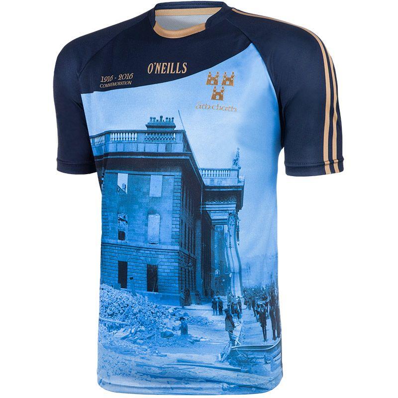 Dublin GPO 1916 Commemoration Jersey