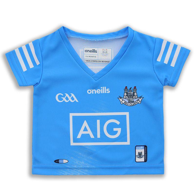 Dublin GAA Baby Home Jersey