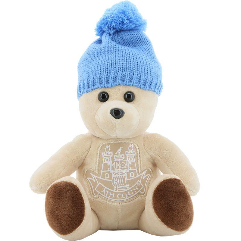 Dublin GAA Beanie Hat Bear