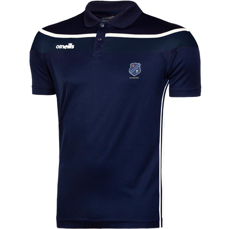 Eccles RFC Auckland Polo Shirt
