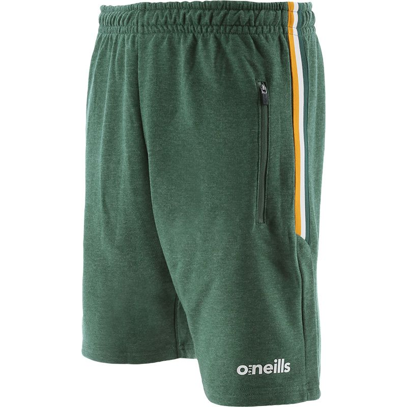 Men's Éire Fleece Shorts Green