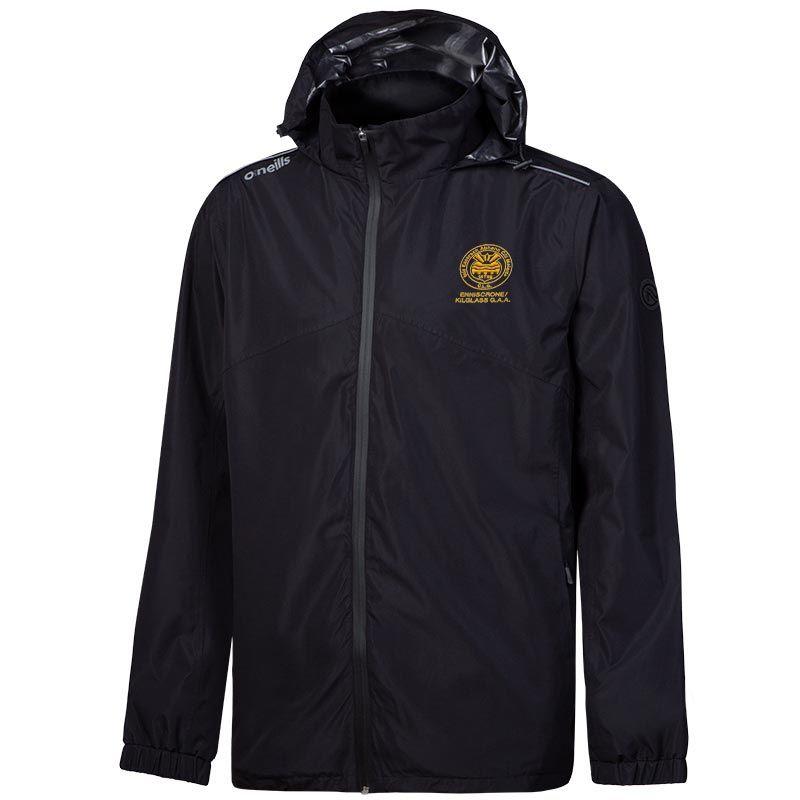 Enniscrone/Kilglass Women's Dalton Rain Jacket