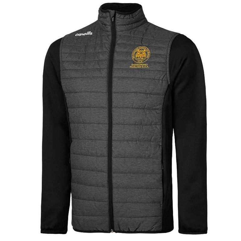Enniscrone/Kilglass Charley Padded Jacket