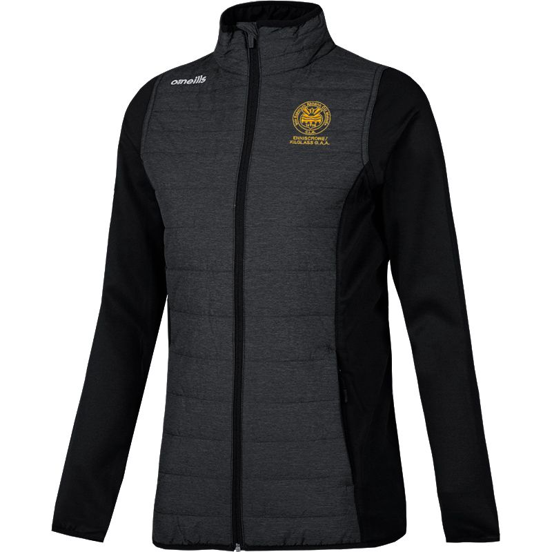 Enniscrone/Kilglass Katie Lightweight Padded Jacket