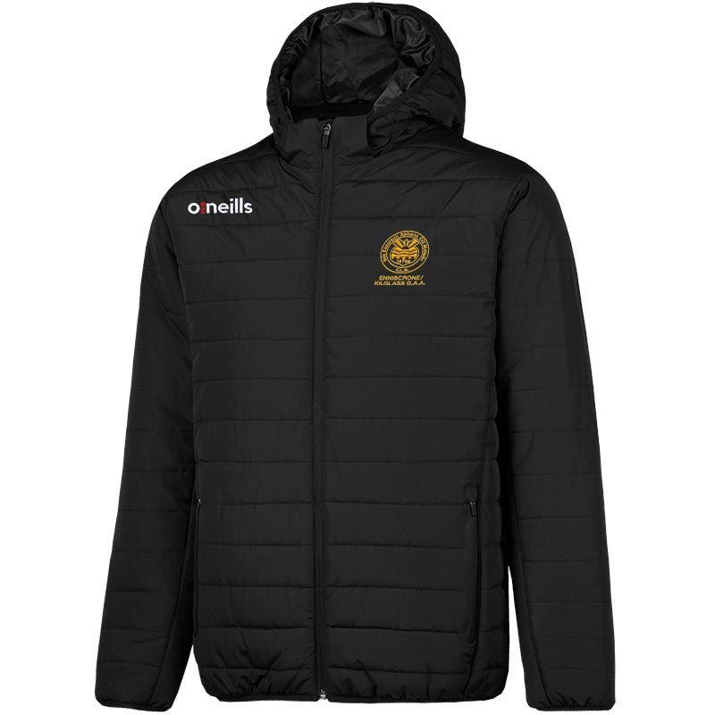 Enniscrone/Kilglass Solar Boys Hooded Padded Jacket