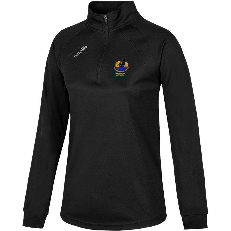 Cumann Peile Naomh Anna Women's Esme Club Midlayer Half Zip Top