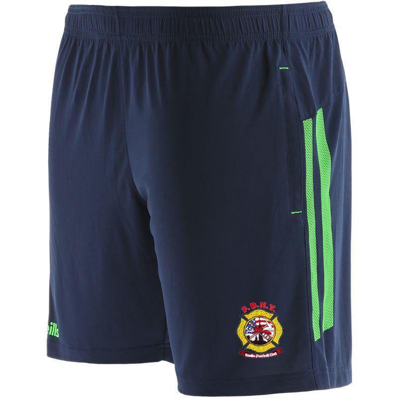 FDNY GAA Juno Training Shorts