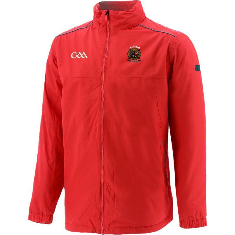 FDNY GAA Kids' Sloan Fleece Lined Full Zip Jacket
